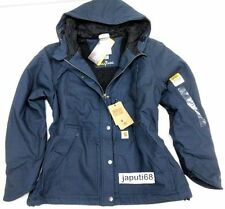 Carhartt Womens FULL SWING Cryder Jacket 80g Thinsulate LARGE DPB [CBX#35-2246]