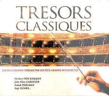 Coffret 4xCD Trésors Classiques - France (M/M - Scellé)