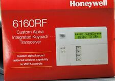Honeywell 6160RF Alpha Integrated Keypad/Receiver BRAND NEW FAST SHIPPING!!