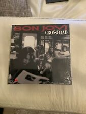 Bon Jovi  - Cross Road - 2 Cd And Dvd. Brand New Sealed.