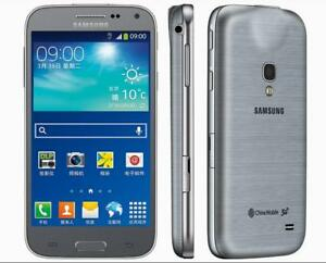 "Samsung Galaxy Beam2 SM-G3858 Smartphone 4.66"" 5MP 3G with Built-in Projector"
