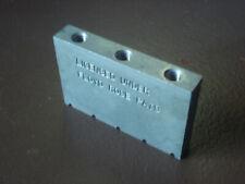Floyd Rose (licensed) Tremolo Bridge sustain block