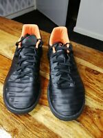 Nike Tiempo Boys Football Trainers Size UK 6 (40).