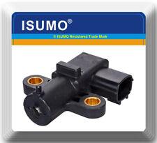 Engine Crankshaft Position Sensor Front Fits: Infiniti I30 QX4 Maxima Pathfinder
