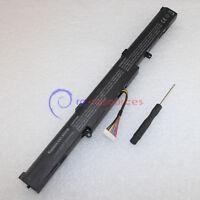 4Cell A41-X550E Battery for ASUS X450E X450JF X550z X550za X751m X750j F751mj