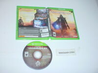THE TECHNOMANCER game in original case for Microsoft XBOX ONE