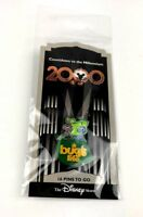 Disney Countdown to the Millennium Collector Series 017 A bugs Life Pin NWT