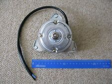 12 V DC 110Watt motor generator. permanent magnet. Wind or Water Turbine. Pelton