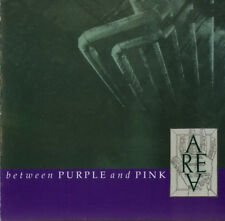 AREA Between Purple and Pink CD 2000