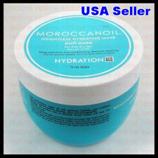 US Seller- Brand New Moroccanoil Weightless Hydrating Mask 8.5oz/ 250ml