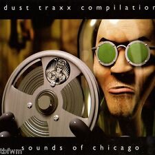 Sounds Of Chicago - CD - NEUWARE - HOUSE DEEP HOUSE GARAGE HOUSE