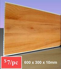 1 pcs Wood Effect PVC Panel