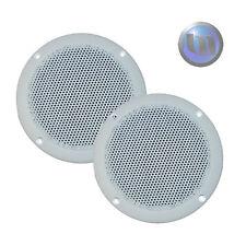 AXIS Marine Speakers 60W Ultra Slim Flush mount 130mm