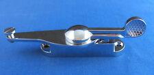 JAGUAR DAIMLER L/H REAR QUARTER LIGHT CATCH FITS MK2 S-TYPE 420 250 V8 BD20086
