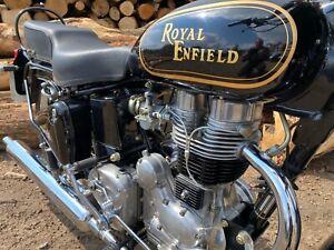 Royal Enfield 350cc Bullet