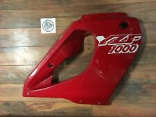 YAMAHA YZF1000 RIGHT SIDE COVER FAIRING COWL PANEL