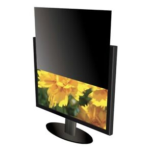 """NEW Secure View LCD Monitor Blackout Privacy Screen Filter 16:9 Widescreen 18.5"""""""