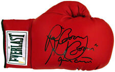 "Ray ""Boom Boom"" Mancini Autographed Signed Everlast Boxing Glove ASI Proof"