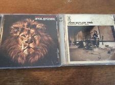 The John Butler Trio [2 CD Albums] Avril Uprising + Sunrise Over Sea