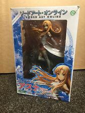 Kotobukiya Sword Art Online Asuna Aincrad Collectible Figure UK In Hand