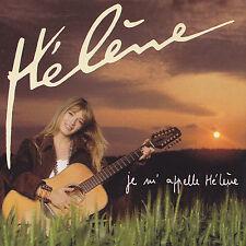Helene-MAXI-CD-par M 'appels HELENE/Le secret d' EMILOU Haley