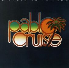 Pablo Cruise - Place in the Sun [New CD]