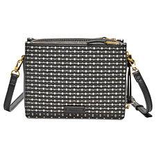 8e755dd50c97 Fossil Faux Leather Crossbody Bags   Handbags for Women