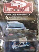 1:43 - PEUGEOT 306 MAXI (F.DELECOUR-H.SAUVAGE) RALLYE MONTE-CARLO C.1996 - IXO