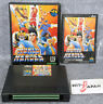 WORLD HEROES NEO GEO AES FREE SHIPPING Cartridge Good 1301 SNK neogeo JAPAN Game