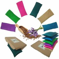 Props in Yoga Eye Pillows How to