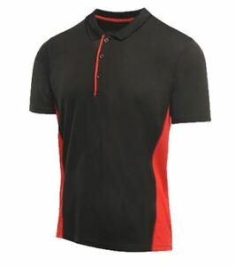 Mens T Shirts Pique Polo Shirt Short sleeves Tops  medium