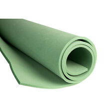 Foam Sheet Plastazote 6mm Green Material