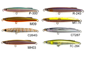 Bassday Bungy Cast 30g 100mm Fishing Lure