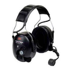 Peltor Protac II Cuffie Bluetooth Cerchietto