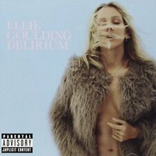 Ellie Goulding / Delirium *NEW* CD
