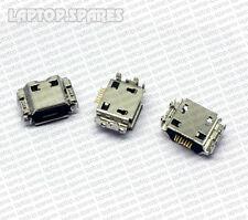 Puissance de charge micro usb jack connecteur port socket ub051 Samsung S5620