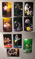 Kiss 2017 Ace Frehley Lot Of 10 4 X 6 Color Photos Clearwater,FL