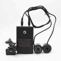 EL34 KT88 5881 6L6 KT66 6550 Vacuum Tube Tester Amplifier Bias Current AK985 T2