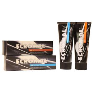 Ecromal - Metallpflege Set - 2x 120g (13,96€/1Stk)