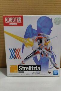 Robot Spirits Tamashii Nations Strelizia Darling In The Franxx Bandai