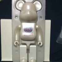 Medicom Toy Bearbrick 400% KUBRICK MCT Figure Figurine Free Shipping Japan Rare