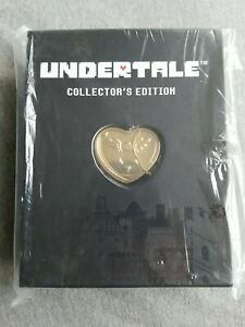 Undertale Collector's Edition  (PlayStation 4)