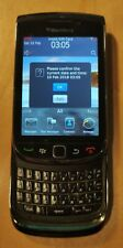 BlackBerry Torch 9800 Mobile Phone Factory Unlocked