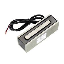24v DC 880n 1.24lb Electric Lifting Magnet Electromagnet Solenoid Lift Holding