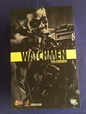 Hot Toys 1/6 Watchmen The Comedian MMS115