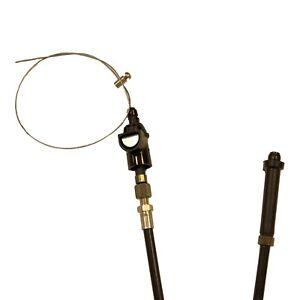 Auto Trans Detent Cable ATP Y-752