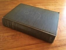 The Autobiography of Alice B. Toklas, by Gertrude Stein, 1933, 1st edition