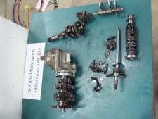 95 1995 HONDA TRX300 s 2WD 94 93 complete tranny transmisison output shaft gears