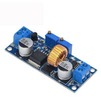 5A Power Converter Lithium Battery XL4015 Step-Down Charging Board Module m