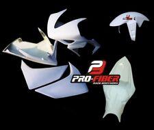 2007-2008 YAMAHA YZF R1 RACE BODYWORK FAIRINGS SEAT TAIL UNIT SBK FOAM TRACK DAY